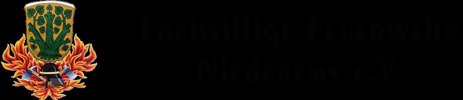 Feuerwehr Niederems
